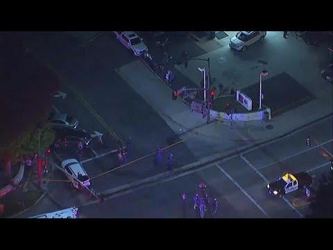 Πεζοναύτης ο δράστης της επίθεσης με 12 νεκρούς στην Καλιφόρνια…