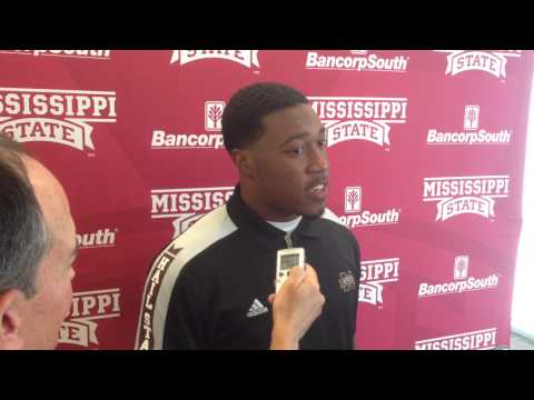 Benardrick McKinney Interview 7/15/2013 video.