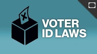 Voter Id Laws in the United States