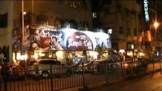 Colaba India  city pictures gallery : Mumbai Colaba. India travel video traveleleven.com