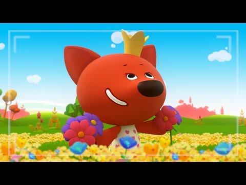 🐻 Ми-ми-мишки - Новые мультики - Фильм-фильм-фильм! 📽 Веселые мультфильмы для детей (видео)