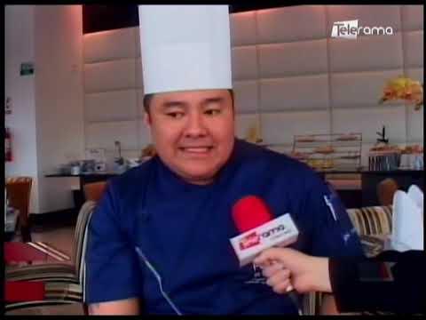 Gastronomía y música Brasil en restaurante Cooks