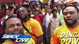 Nonton The New Day promises to be at WWE Fastlane: SmackDown LIVE, March 5, 2019 Film Subtitle Indonesia Streaming Movie Download