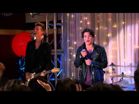 "The Vamps ""Can We Dance"" 