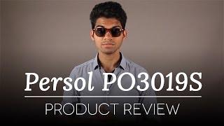 Persol PO3019S 96/56 A Sunglasses Review