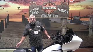 5. 2018 Harley-Davidson Road Glide Special for sale
