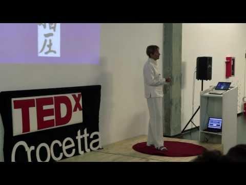 Shiatsu, the art of health and well-being: Germana Fruttarolo at TEDxCrocettaSalon