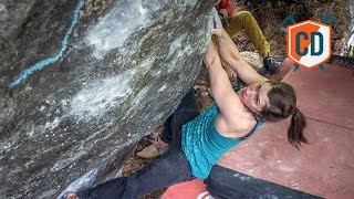 Super Sharp Crimps And Poppy Dynos: Melloblocco Part Two | Climbing Daily Ep. 932 by EpicTV Climbing Daily