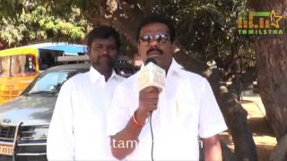 Shekar Chakravarthi at Engalukku Veru Engum Kilaigal Kidaiyaathu Movie Launch