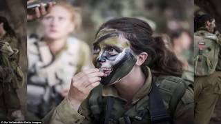 The Israeli Military May Soon Allow Women to Fight in Tanks