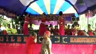 Kereta Malam - Gibrig Jaipong Giler Kameumeut