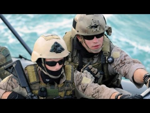 TRAILER: Act of Valor 2 (2012) HD: ENTV