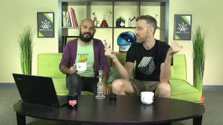 E3 Discussion & Sesh / Wake and Back LIVE! with Gary and Brandon by 420 Science Club
