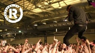 Download Lagu We Came As Romans - Hope (HD Live Video) Mp3