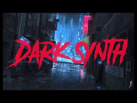 DISTORTION 1 || An Aggressive Dark Synth Mix || Dark Synthwave