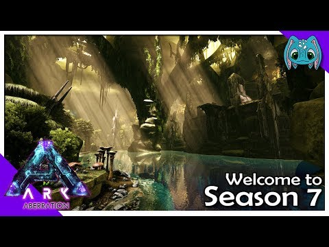 Welcome To Season 7 | S7Ep1 | ARK: Aberration