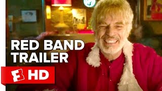 Nonton Bad Santa 2 Official Red Band Trailer 1 (2016) - Billy Bob Thornton Movie Film Subtitle Indonesia Streaming Movie Download