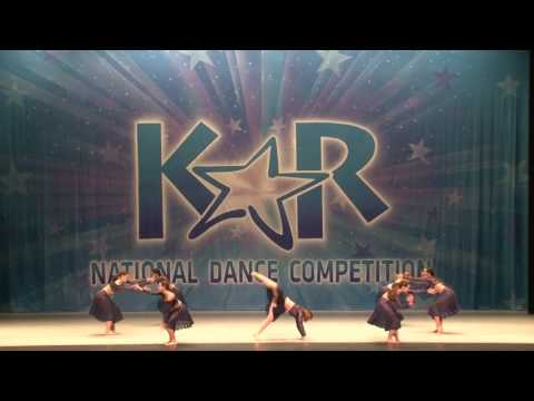People's Choice// SHE USED TO BE MINE - Carlsbad Dance Centre [Escondido, CA]