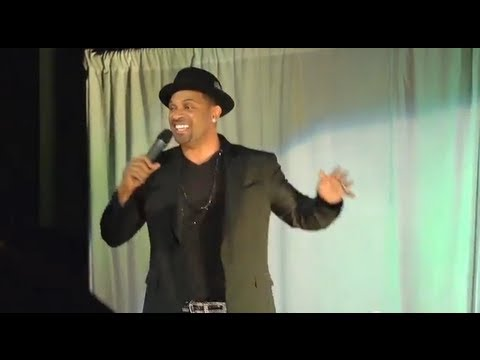 Mike Epps Inappropriate Behavior Full Comedy Show