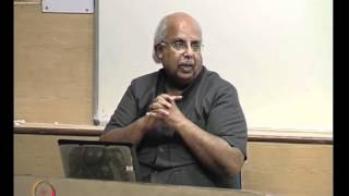 Mod-03 Lec-29 Nature Of Organisational Processes(Contd..)
