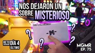 Video MÁS Máquinas y un Sobre MISTERIOSO! RETO Juntando Tickets - MiniGames en el Mundo Real Ep. 75 MP3, 3GP, MP4, WEBM, AVI, FLV Juni 2019