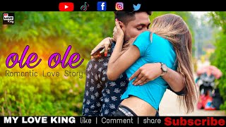 Video Ole Ole Jawaani Jaaneman | Jab Bhi Koi Ladki Dekhu | sumit | dipa | cute love story download in MP3, 3GP, MP4, WEBM, AVI, FLV January 2017