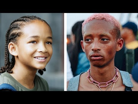 After Will And Jada Smith Staged An Intervention, Jaden Responded To Fears For His Health