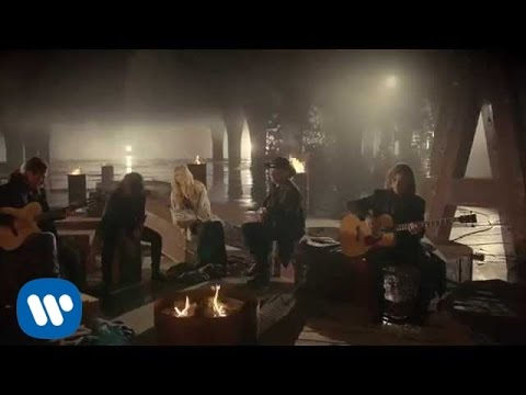 Shakira acaba de estrenar el videoclip oficial de 'Mi Verdad'