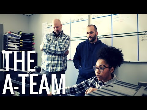 The Build - Episode 014 - Building Your Team