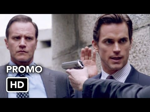 White Collar 5.13 (Preview)