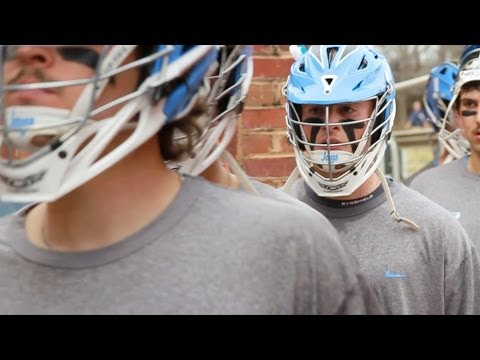 Lacrosse - Take a look inside the 2014 Johns Hopkins Men's Lacrosse team as they take on some of the biggest names in college lacrosse.