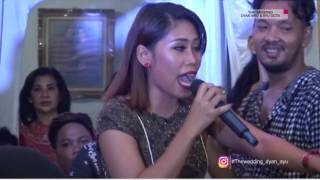 Download Video Racun Asmara - D'Band & Evi Masamba (Single Cam Version) MP3 3GP MP4