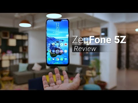 Asus ZenFone 5Z Review: Should You Buy Over OnePlus 6?