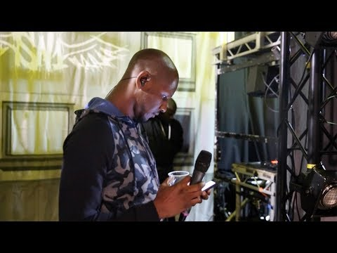 GIGGS | LANDLORD TOUR | THE MOVIE @officialgiggs