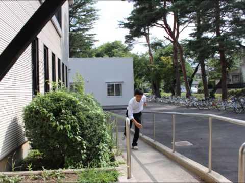平成25年度堀金中学校文化祭OPMovie