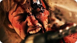 It Stains The Sands Red Trailer  2017  Horror Movie
