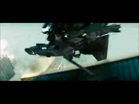 Transformers (Trailer 2)