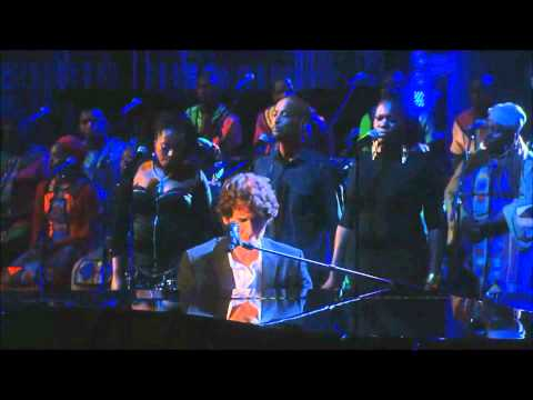 Josh Groban - Changing Colours lyrics