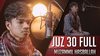Video Muzammil Hasballah Juz 30 Full MP3, 3GP, MP4, WEBM, AVI, FLV Agustus 2018