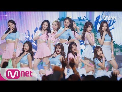 Video [I.O.I - Dream Girls] KPOP TV Show l M COUNTDOWN 20160505 EP.472 download in MP3, 3GP, MP4, WEBM, AVI, FLV January 2017