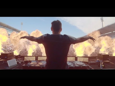 Martin Garrix – Forbidden Voices [Free Download]