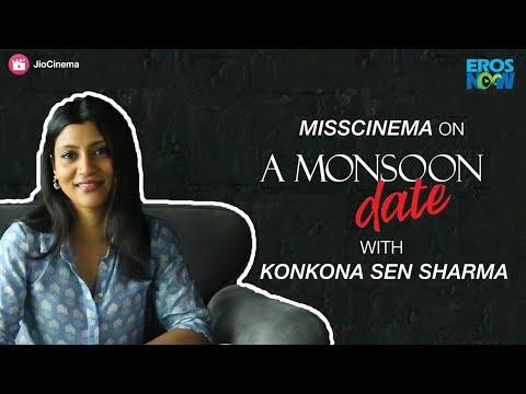 MissCinema   Interview with Konkona Sen Sharma   A Monsoon Date   JioCinema