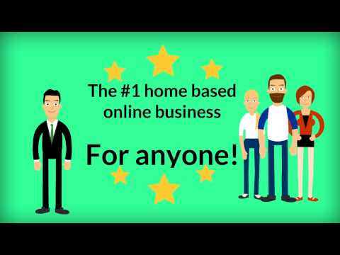 Start A successful online home based business to now
