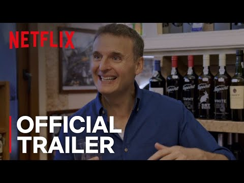 Somebody Feed Phil | Official Trailer [HD] | Netflix