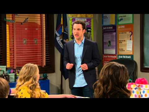 Girl Meets World 1.08 (Clip)