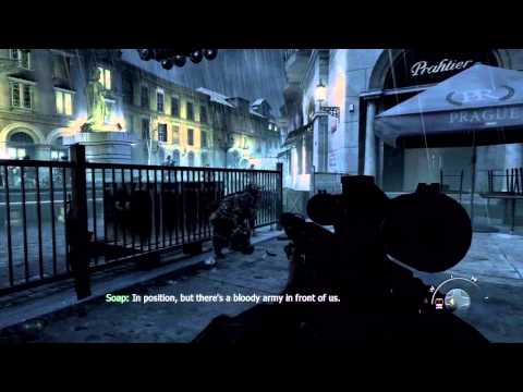 Call Of Duty: Modern Warfare 3 - Call of Duty: Modern Warfare 3 - Walkthrough Part 1: http://bit.ly/tY2hh7 Call of Duty Modern Warfare 3 Walkthrough Part 15 with Gameplay. This is Mission 11...