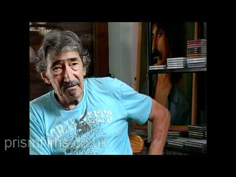 Zappa & MOI: Jimmy Carl Black Part 10