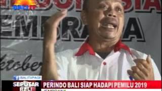 Video PERINDO BALI SIAP HADAPI PEMILU 2019 MP3, 3GP, MP4, WEBM, AVI, FLV Desember 2017