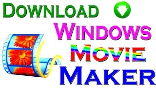 In this easy video tutorial  I will show you very easy steps about how to download & install windows movie make direct from microsoft. After watching this video you will be able to install windows movie maker in windows 8.1/8/7.