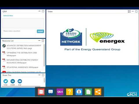 Optimizing Operational Performance at Energy Queensland